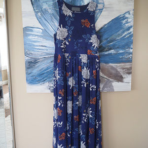 NWOT Sunday in Brooklyn Maxi Dress for Evereve
